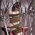 Значение Таро колода «Манара»