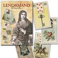 Гадание Ленорман «Путь»