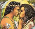 Гадание Таро «Возлюбленная»