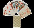 Гадание на игральных картах «Моя судьба»