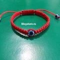 Красная нитка от сглаза: правильно носим и завязываем