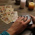 Старинный пасьянс – онлайн гадание на игральных картах